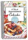 link and cover image for the book 2023 Gooseberry Patch Appointment Calendar