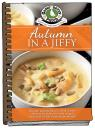 link and cover image for the book Autumn in a Jiffy: All Your Favorite Flavors of Fall Updated with Photos