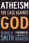 link and cover image for the book Atheism: The Case Against God