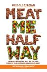 link and cover image for the book Meat Me Halfway: How Changing the Way We Eat Can Improve Our Lives and Save Our Planet