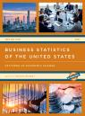 link and cover image for the book Business Statistics of the United States 2021: Patterns of Economic Change, 26th Edition