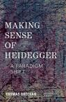 link and cover image for the book Making Sense of Heidegger: A Paradigm Shift