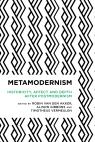 link and cover image for the book Metamodernism: Historicity, Affect, and Depth after Postmodernism