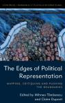 link and cover image for the book The Edges of Political Representation: Mapping, Critiquing and Pushing the Boundaries