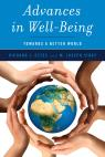 link and cover image for the book Advances in Well-Being: Toward a Better World