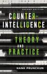 link and cover image for the book Counterintelligence Theory and Practice, Second Edition