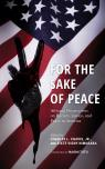 link and cover image for the book For the Sake of Peace: Africana Perspectives on Racism, Justice, and Peace in America