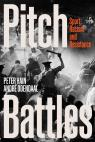 link and cover image for the book Pitch Battles: Sport, Racism and Resistance