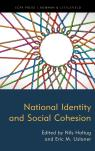 link and cover image for the book National Identity and Social Cohesion