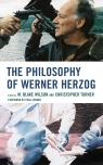 link and cover image for the book The Philosophy of Werner Herzog