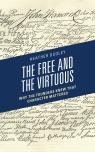 link and cover image for the book The Free and the Virtuous: Why the Founders Knew that Character Mattered