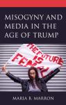 link and cover image for the book Misogyny and Media in the Age of Trump
