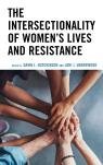 link and cover image for the book The Intersectionality of Women's Lives and Resistance