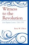 link and cover image for the book Witness to the Revolution: Jean-Baptiste Louvet, 1760–1797