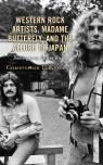 link and cover image for the book Western Rock Artists, Madame Butterfly, and the Allure of Japan: Dancing in an Eastern Dream
