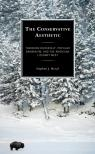 link and cover image for the book The Conservative Aesthetic: Theodore Roosevelt, Popular Darwinism, and the American Literary West