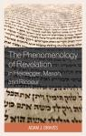 link and cover image for the book The Phenomenology of Revelation in Heidegger, Marion, and Ricoeur