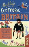 link and cover image for the book Ben le Vay's Eccentric Britain, First Edition