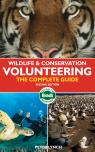 link and cover image for the book Wildlife & Conservation Volunteering: The Complete Guide, Second Edition