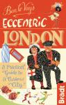 link and cover image for the book Ben le Vay's Eccentric London: A Practical Guide To A Curious City, First Edition