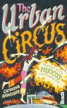 link and cover image for the book Urban Circus: Travels With Mexico's Malabaristas, First Edition