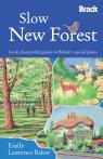 link and cover image for the book Slow New Forest, First Edition