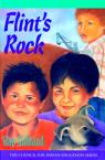 link and cover image for the book Flint's Rock
