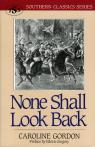 link and cover image for the book None Shall Look Back