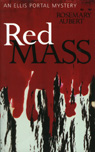 link and cover image for the book Red Mass: An Ellis Portal Mystery