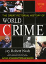 link and cover image for the book The Great Pictorial History of World Crime, 2 Volumes