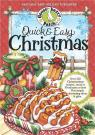 link and cover image for the book Quick & Easy Christmas