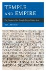 link and cover image for the book Temple and Empire: The Context of the Temple Piety of Luke—Acts