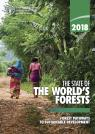 link and cover image for the book The State of the World's Forests 2018 (SOFO): Forest Pathways to Sustainable Development