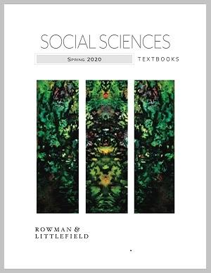 Social Science Textbook Catalog